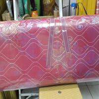 Harga kasur busa rebondit lipat kain jackat ukuran 100 x 200 x | Pembandingharga.com