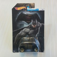 Jual Mainan Diecast Mobil Batman Hotwheels Hot Wheels Batmobile Rockster Murah