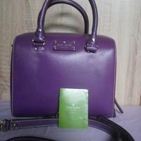 Kate spade Wellesley alessa purple 2nd