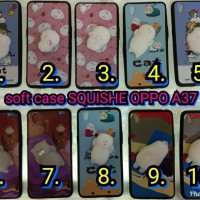Soft Case Squishe Hp Oppo A37 Casing oppo a37 Hardcase squishe A37