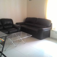 Sofa Kulit Asli (Full Leather) INFORMA