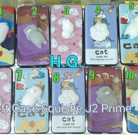 Squishe Soft Case Hp Samsung J2 Prime Casing Squishe samsung J2 prime