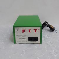 Stabilizer Automatic FIT Original alat penstabil dan penghemat listrik