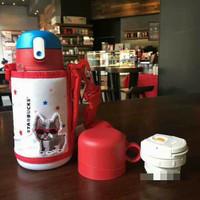 Starbucks Tumbler China Chinese New Year Edition