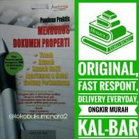 Harga Mengurus Dokumen Properti | WIKIPRICE INDONESIA