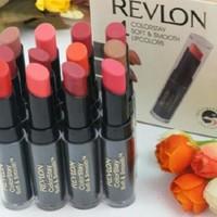 Harga Lipstik Revlon Colorstay Travelbon.com