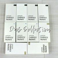 Dus Box Kotak Handphone Samsung GALAXY NOTE 5 kualitas bagus