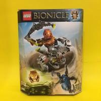 LEGO Bionicle 70785 Pohatu - Master of Stone