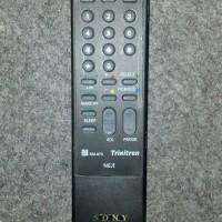 REMOT/REMOTE TV SONY TABUNG TRINITRON RM-870 KW