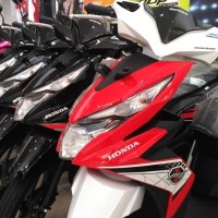 Kredit Motor New Beat DP 600 Khusus KTP Jadetabek