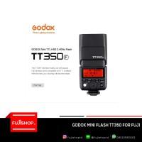 GODOX MINI FLASH TT350F FOR FUJI