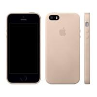 LEATHER APPLE PREMIUM IPHONE 5 5s SE / 6 6s / 6+ Plus CASE CASING HP
