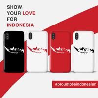 Casing Hp Pak Presiden Jokowi peta Indonesia