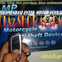 Alarm motor HONDA VARIO 125 150 SUPER
