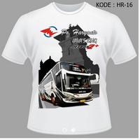 Kaos Bis Po Haryanto Bus Shd Java King Javas Jetbus Setra Bmc Bismania