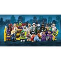 Jual Lego 71020 The LEGO Batman Movie Series 2 - Complete Set of 20 pcs Murah