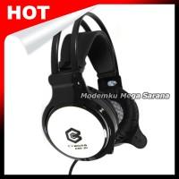 Cyborg Headset Gaming Cyborg CHG-51 NEXIA