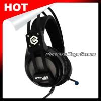 Cyborg Headset Gaming Cyborg CHG-56 ELITE Full Size