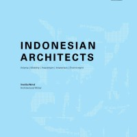 INDONESIAN ARCHITECTS FOR UIA CONGRESS SEOUL 2017