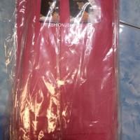 Manset Ovd sambung pink -kodian (satu warna)