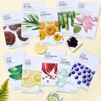 The Face Shop Mask Sheet - Real Nature
