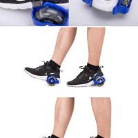 Sepatu Roda Anak & Dewasa / Shinning Wheels Heelys Plate
