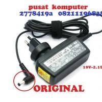 Original Adaptor Adapter Acer aspire one 722 725 756 V5-121 V5-122 D26