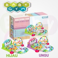 Baby Musical Play Gym