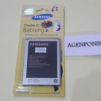 Baterai Samsung MEGA 63 Batre Baterei Battery T2909