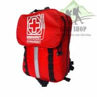 TAS RANSEL EIGER 6104 EMERGENCY AID BAG