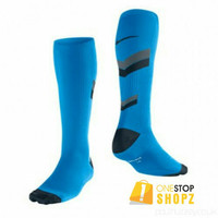 NIKE ELITE ANTI-BLISTER COMPRESSION SUPPORT SX4543-448 SOCKS BALL OSS