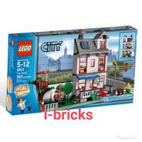 lego 8403 city house