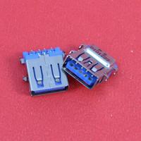 Female USB Jack untuk Lenovo Acer Asus laptop motherboard