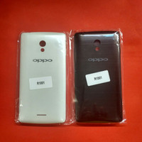 Backdoor Casing Oppo R1001 Oppo Joy Plus Back Door Tutup Belakang Hp