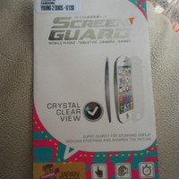 Screen guard Samsung Young 2 duos - G130