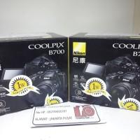 Nikon Coolpix B700 Resmi pt Alta Nikindo indonesia