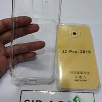 Case Anti Crack Samsung Galaxy J2 Pro 2018