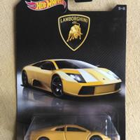 Hot Wheels Lamborghini Murcielago