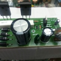 kit ps 10A lm317