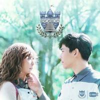 DVD Drama Thailand U Prince Part 11 , 12 Thai Movie Film Kaset Romance