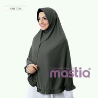 Bergo Aqila Kerudung Instan jilbab hijab by Mastiq