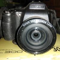 kamera dslr fujifilm finepix sl300