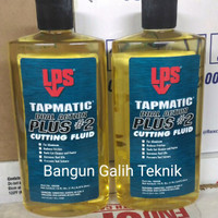 LPS TAPMATIC Dual Action CUTTING FLUID