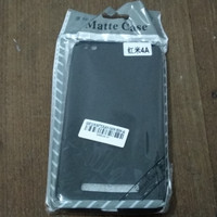 Case Slim Black Matte for Xiaomi Redmi 4A