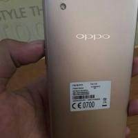 HP OPPO A39 3/32 FULLSET Seken second mulus murah