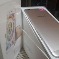 HP OPPO F1s 3/32 FULLSET Seken second mulus murah