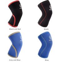 knee sleeve sleeves rehband schiek gym fitness crossfit weightlifting