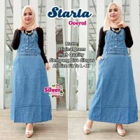 Starla overall by SilverStore