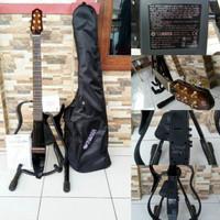 Gitar Yamaha Silent SLG110s