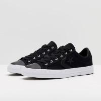 Sepatu Converse Star Player Ox Black 157761C